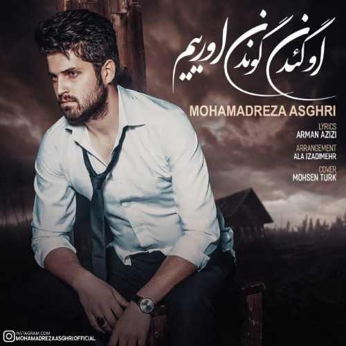 دانلود موزیک جدید اوگئدن گوندن اورییم از محمدرضا اصغری