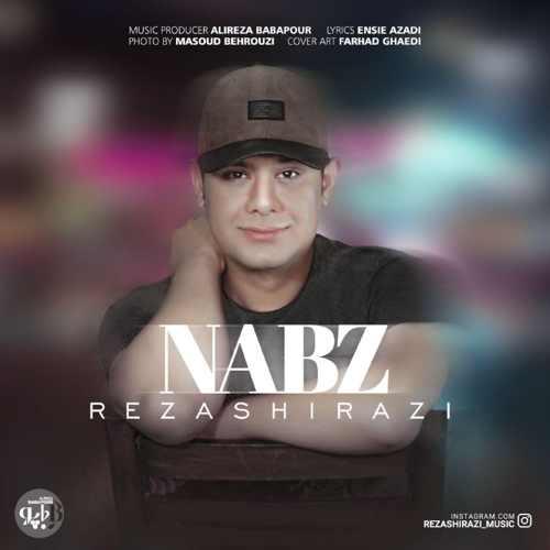 دانلود موزیک جدید نبض از رضا شیرازی