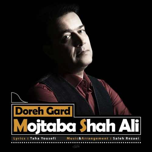 دانلود موزیک جدید دوره گرد از مجتبی شاه علی