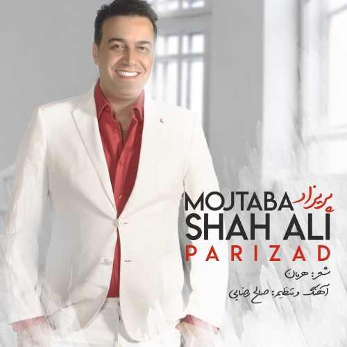 دانلود موزیک جدید پریزاد از مجتبی شاه علی