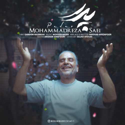 دانلود موزیک جدید پدر از محمدرضا ساعی