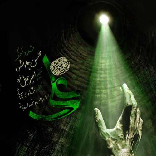 دانلود موزیک جدید علی از محسن چاوشی