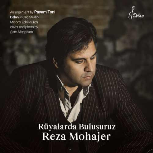 دانلود موزیک جدید رویالاردا بولوشوروز از رضا مهاجر
