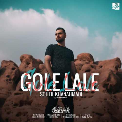 دانلود موزیک جدید گل لاله از سهیل خان احمدی
