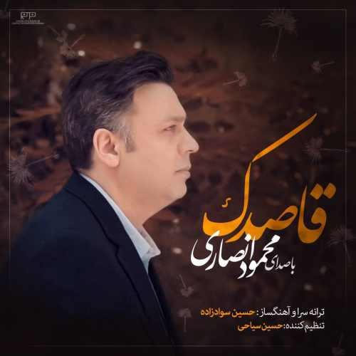 دانلود موزیک جدید قاصدک از محمود انصاری
