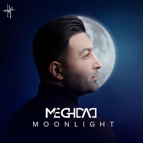 دانلود موزیک جدید Moonlight از مقداد