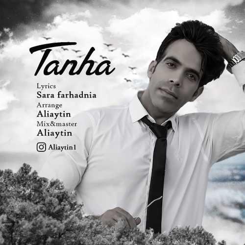 دانلود موزیک جدید تنها از علی آیتین