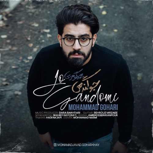 دانلود موزیک جدید جو گندمی از محمد گوهری