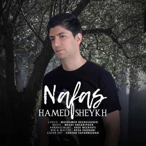 دانلود موزیک جدید نفس از حامد شیخ