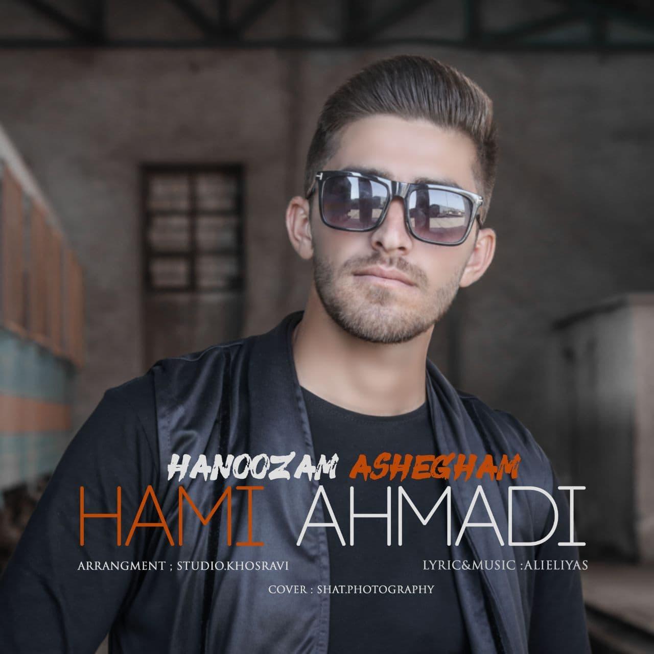 دانلود موزیک جدید هنوزم عاشقم از حامی احمدی