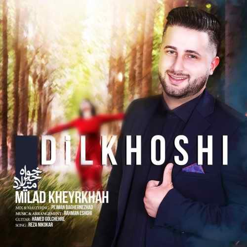 دانلود موزیک جدید دیلخوشی از میلاد خیرخواه
